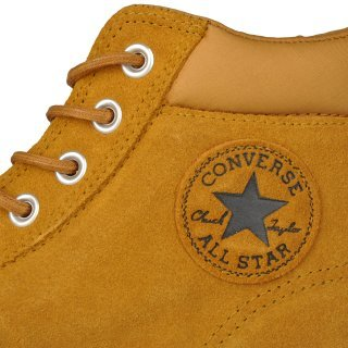 Кеди Converse Chuck Taylor All Star Boot Pc - фото 6