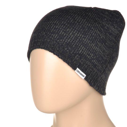 Шапка Converse Twisted Knit Beanie - фото