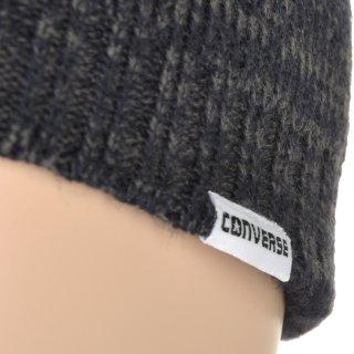 Шапка Converse Twisted Knit Beanie - фото 7