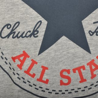 Футболка Converse Core Chuck Patch Tee - фото 6