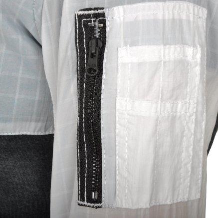 Кофта Converse Knit/Woven Ma-1 - 101170, фото 6 - интернет-магазин MEGASPORT