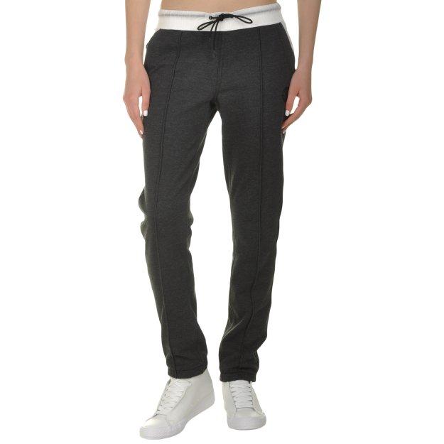 Спортивные штаны Converse Knit/Woven Pant - MEGASPORT