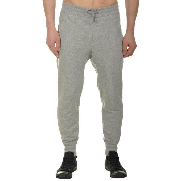 Спортивные штаны Converse Men's Dots Pattern Knit Pant - MEGASPORT
