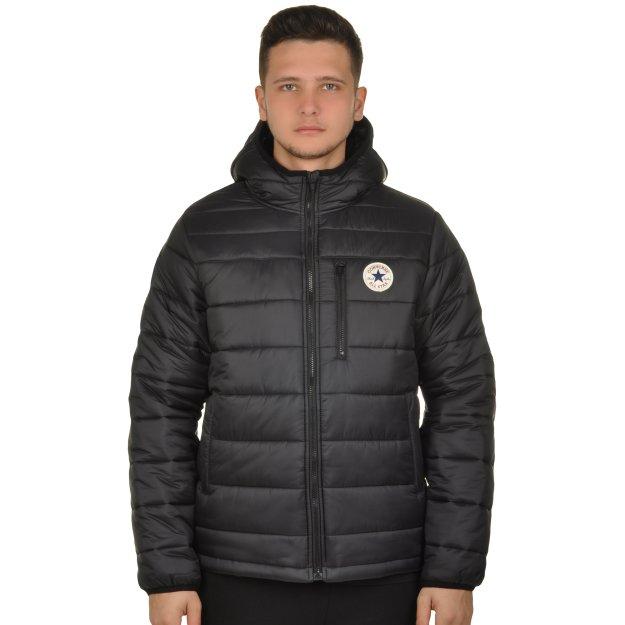 Куртка Converse Core Poly Fill Jacket - MEGASPORT