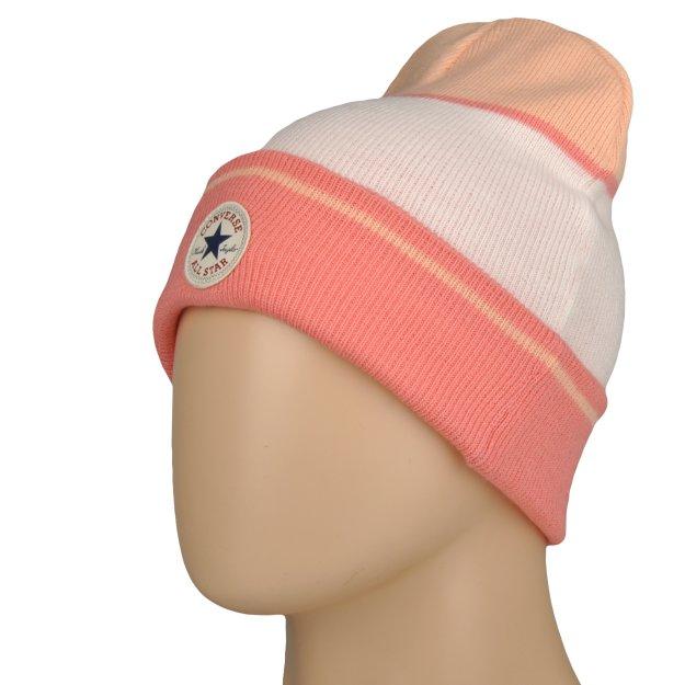 Шапка Converse Knit Watchcap - MEGASPORT
