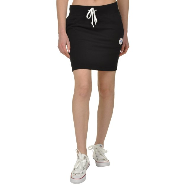 Юбка Converse Core Skirt - MEGASPORT