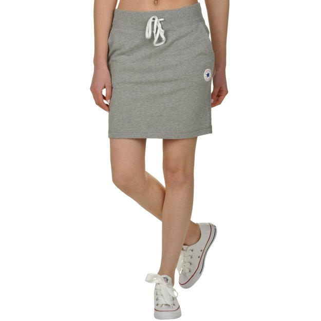 Спідниця Converse Core Skirt - MEGASPORT
