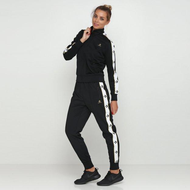 Спортивные штаны Converse Star Chevron Track Pant - MEGASPORT