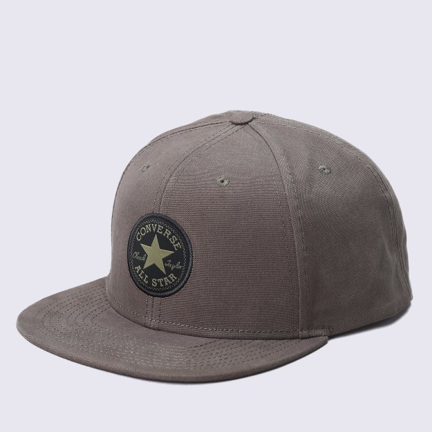 Кепка Converse Ct Patch Signature Snapback - MEGASPORT