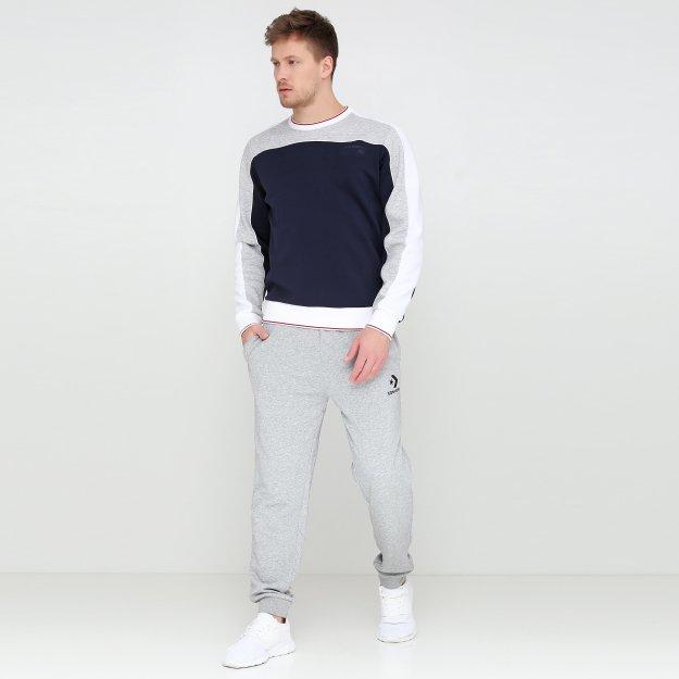 Спортивные штаны Converse Star Chevron Jogger - MEGASPORT