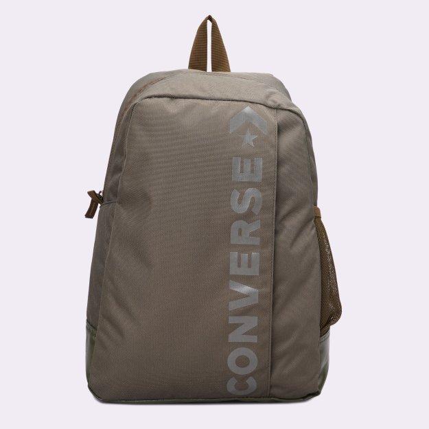 Рюкзаки Converse Speed 2 Backpack - MEGASPORT