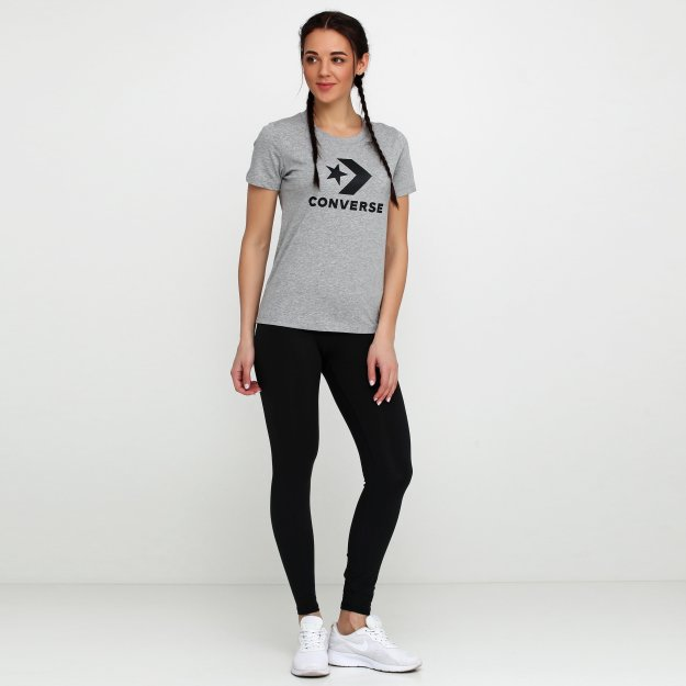 Лосины Converse Wordmark Legging - MEGASPORT