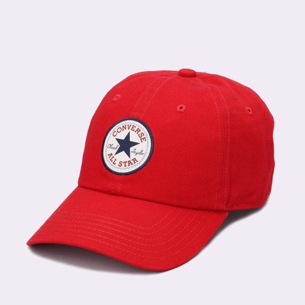 Кепка Converse Tipoff Chuck Baseball MPU - MEGASPORT