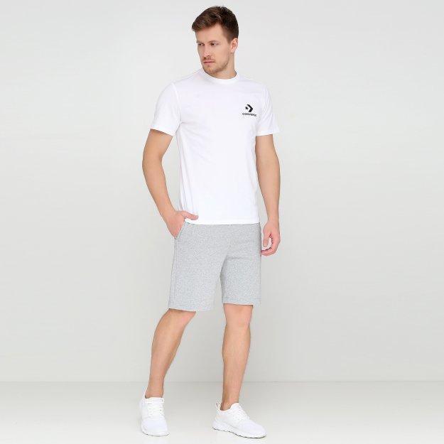 Шорты Converse Star Chevron Knit Short - MEGASPORT