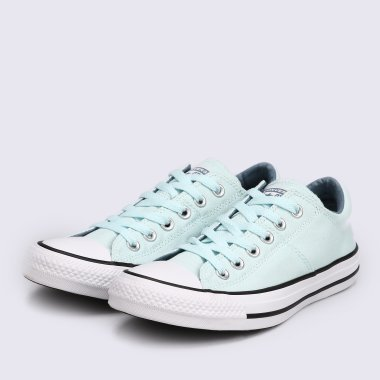 Кеды converse Chuck Taylor All Star Madison - 117170, фото 1 - интернет-магазин MEGASPORT