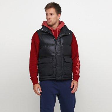 Куртки-жилеты converse Down Vest - 120352, фото 1 - интернет-магазин MEGASPORT