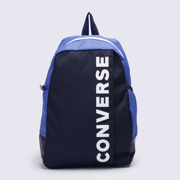 Рюкзаки Converse Speed 2 Backpack - 120375, фото 1 - интернет-магазин MEGASPORT