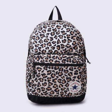 Рюкзаки converse Go 2 Backpack - 123499, фото 1 - интернет-магазин MEGASPORT