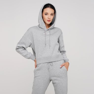 Кофти converse Womens All Star Po Hoodie - 126312, фото 1 - інтернет-магазин MEGASPORT
