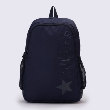 Рюкзаки converse Speed 3 Backpack - 126317, фото 1 - интернет-магазин MEGASPORT