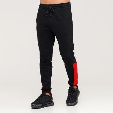 Спортивні штани converse All Star Jogger - 126380, фото 1 - інтернет-магазин MEGASPORT