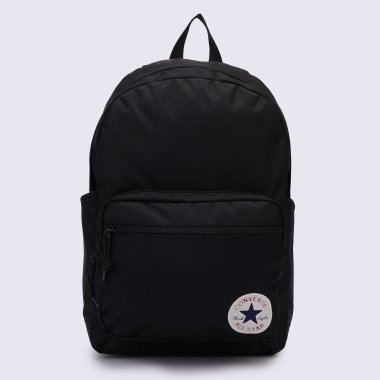 Рюкзаки converse Go 2 Backpack - 126386, фото 1 - інтернет-магазин MEGASPORT