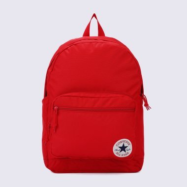 Рюкзаки converse Go 2 Backpack - 126387, фото 1 - интернет-магазин MEGASPORT