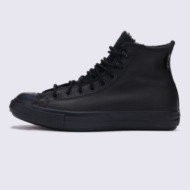 Кеды converse Ctas Winter Gore-Tex - 126326, фото 1 - интернет-магазин MEGASPORT