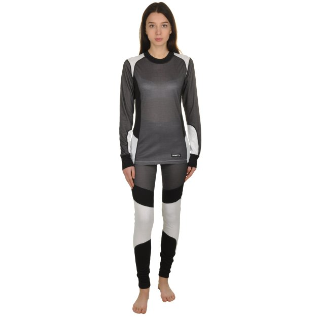 Термобелье Craft Baselayer Set W - MEGASPORT