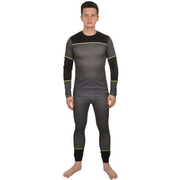 Термобілизна Craft Baselayer Set M - MEGASPORT