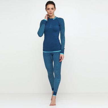 Термобілизна craft Warm Intensity Pants W (лосіни) - 114357, фото 1 - інтернет-магазин MEGASPORT