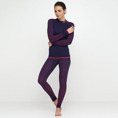 Термобілизна craft Warm Intensity Pants W (лосіни) - 114358, фото 1 - інтернет-магазин MEGASPORT