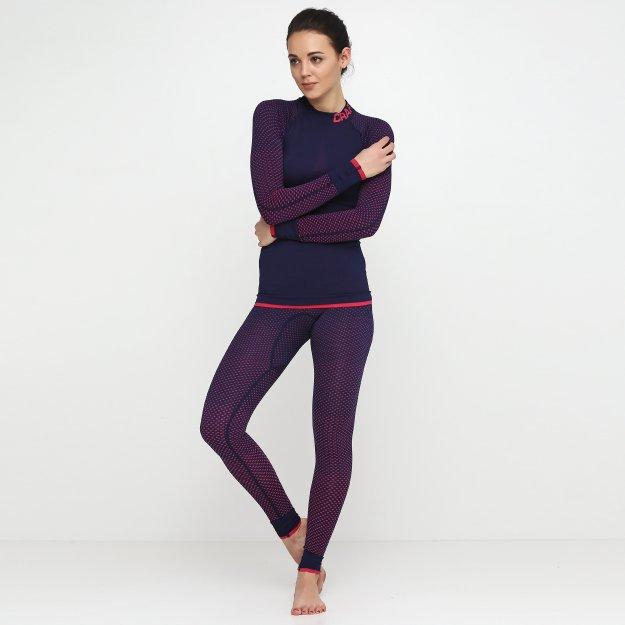 Термобілизна Craft Warm Intensity Pants W (лосіни) - MEGASPORT