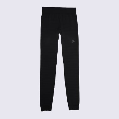 Термобілизна craft Warm Comfort Pants J (лосіни) - 114367, фото 1 - інтернет-магазин MEGASPORT