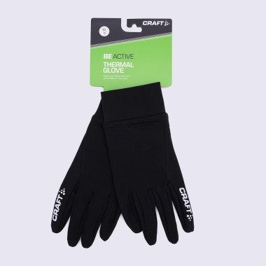 Перчатки craft Thermal Glove - 121361, фото 1 - интернет-магазин MEGASPORT