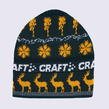 Retro Knit Hat