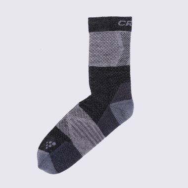 Носки craft Xc Warm Sock - 121371, фото 1 - интернет-магазин MEGASPORT