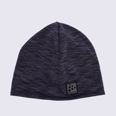 Шапки, Шарфы, Повязки craft Microfleece Ponytail Hat - 121375, фото 1 - интернет-магазин MEGASPORT