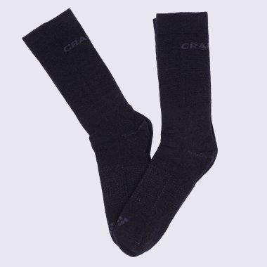 Носки craft 2-Pack Wool Liner Sock - 127613, фото 1 - интернет-магазин MEGASPORT