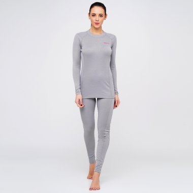 Термобілизна craft (Комплект) Core Warm Baselayer Set W - 127616, фото 1 - інтернет-магазин MEGASPORT