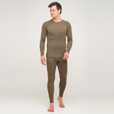 Термобелье craft Core Warm Baselayer Set M - 127617, фото 1 - интернет-магазин MEGASPORT