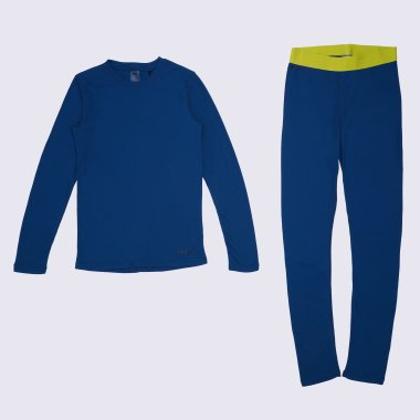 Термобелье craft (Комплект) Core Warm Baselayer Set Jr - 127619, фото 1 - интернет-магазин MEGASPORT