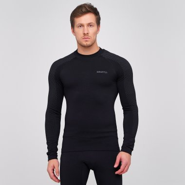 Термобелье craft (Кофта) Adv Warm Fuseknit Intensity Ls M - 127622, фото 1 - интернет-магазин MEGASPORT