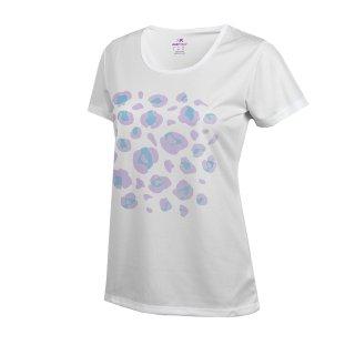 Футболка East Peak Ladys T-shirt mesh - фото 1
