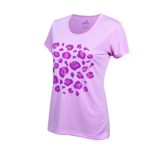 Футболка EastPeak Ladys T-shirt mesh - фото