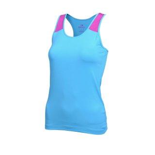 Майка East Peak Ladys fitness vest - фото 1