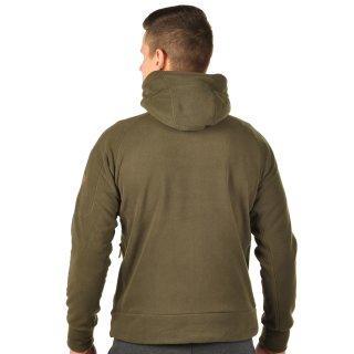 Кофта East Peak Mens Hooded Fleece - фото 3