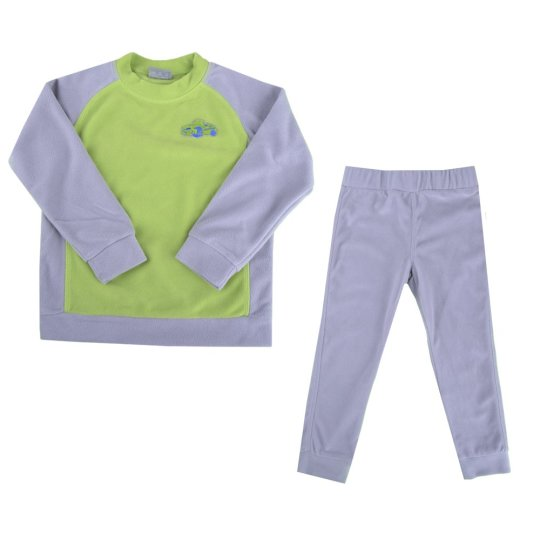 Костюм East Peak Kids Fleece Suit - фото
