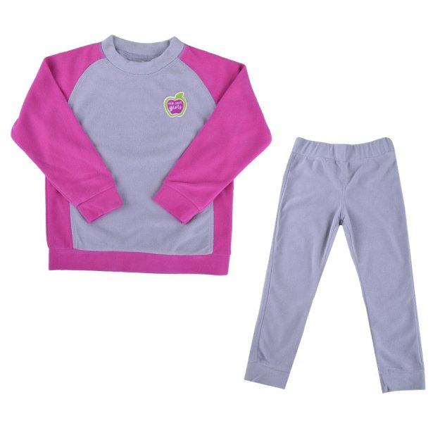 Костюм East Peak Girls Fleece Suit - фото