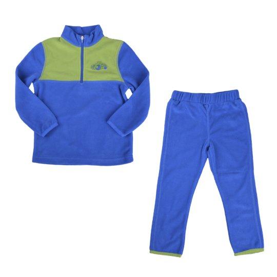 Костюм East Peak Boys Fleece Suit - фото